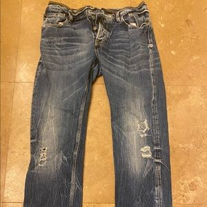 Brand new Japan Rags Jeans